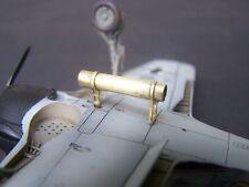 Airmodel Products 1/72 Fw-190A-8 RAMMJAEGER & KREBSGERAET Resin & PE Set