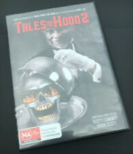 Tales From The Hood 2 (DVD) Horror Anthology Like New!