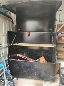 Van Vault / Site Storage Box
