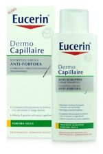 Eucerin DermoCapillaire Anti-Dandruff Shampoo To Treat Dry Dandruff 250 ml
