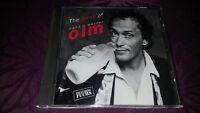 CD Hans Werner Olm / The Best of Hans Werner Olm - Album 1995