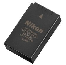 Nikon EN-EL20a Rechargeable Lithium-Ion Battery Pack 3767 ,London