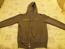 Burton Menswear Small Grey Hoodie