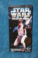 Star Wars Luke Skywalker Collector Series 12 Inch Action Figure