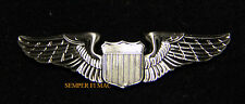 TUSKEGEE AIRMAN PILOT WING US ARMY CORPS HAT PIN US AIR FORCE Cuba Gooding WOW