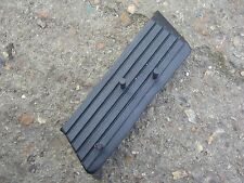 AUDI 80 B4 CABRIOLET CONVERTIBLE GENUINE FOOT REST TRIM - 894 863 737