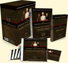Bob Proctor - The Science Of Getting Rich Program