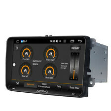 JOYING 9''  Android GPS Navi Autoradio 32GB für VW TIGUAN TOURAN PASSAT GOLF