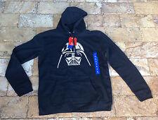 Star Wars Darth Vader Black Hooded Sweatshirt, Black, Size L