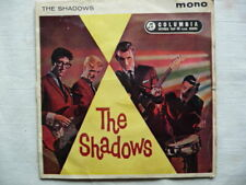 The Shadows 1st EP (South African)