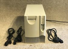 Powerware 5125 1000i tower - 1KVA UPS - pure sine wave - new cells - 12m RTB