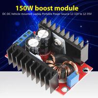 DC-DC Step-Up Voltage Regulator buck converter module 12-32V in 12-35V out hon