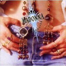 """MADONNA """"LIKE A PRAYER"""" CD 11 TRACKS NEU"""