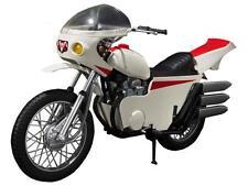 S.H. Figuarts Masked Kamen Rider 2  Remodeled Cyclone Showa Bike Tamashii