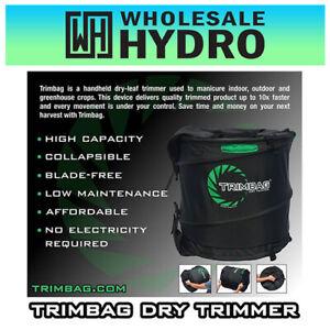 Trimbag - Dry Trimmer