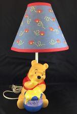 Disney Winnie the Pooh Honey Pot Lamp