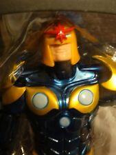 Marvel Legends NOVA - MIP  w/ GROOT RIGHT ARM part Guardians Vol 1 ! rocket