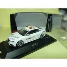 AUDI RS5 DTM SAFETY CAR DTM 2010 SCHUCO 1:43