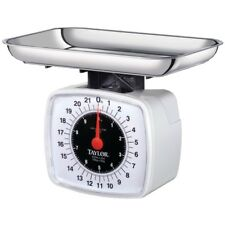 Food Scale Kitchen Appliance 22 lb Easy To Read Weigh Cooking Tool Diet Health