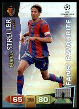Panini Liga de Campeones 2011-2012 Ad. XL Marco Streller Basilea favoritos de los fans's