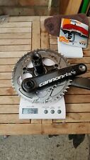 Cannondale (Sram Red) Carbon Compact Crankset 172.5 mm 34-50 BB30  Free P+P