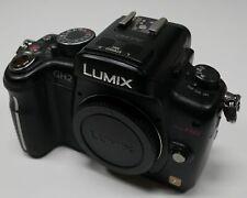 Panasonic LUMIX DMC-GH2 16.0MP Digital Camera Body Only Shutter Count: 9288