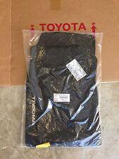 2012 - 2015 Toyota Tacoma Floor Mats (DARK CHARCOAL) REGULAR CAB ONLY