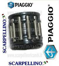 GABBIA A RULLI PISTONE VESPA LX 2T 50 cc 25 Km/h -ROLLER BEARING- PIAGGIO 500502