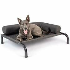 PetFusion Ultimate Elevated Outdoor Dog Bed   Large or Extra Large   Durable .