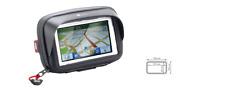 GIVI S954B PORTA SMARTPHONE GPS UNIVERSALE DA MANUBRIO MOTO SCOOTER BICI IPHONE6