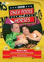 Only Fools and Horses - Modern Men [1981] [DVD][Region 2]