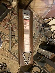 Vintage 10 String Pedal Steel Guitar