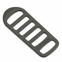 Lezyne LED Light Rubber Mount Strap for Strip Strip Pro and Laser - Black