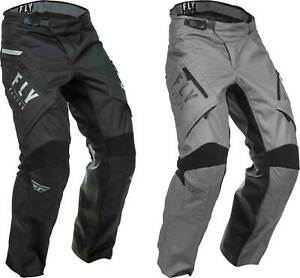 Fly Racing Patrol Over The Boot Pants - MX Motocross Dirt Bike Off-Road ATV Mens