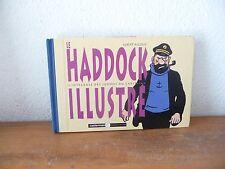 TINTIN  ---- LE  HADDOCK illustré intégrale des Jurons du Capitaine !!