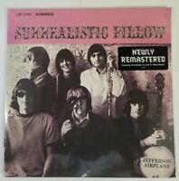 Jefferson Airplane – Surrealistic Pillow - LP Vinyl Record - NEW Sealed - 2021