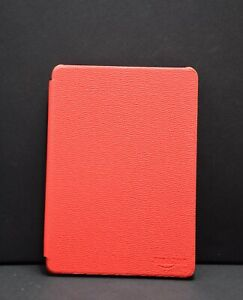Amazon Kindle Paperwhite Leather Cover  Compatible with 10th Generation 2018