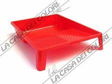 VASCHETTA IN PLASTICA PER RULLO - 17x20cm