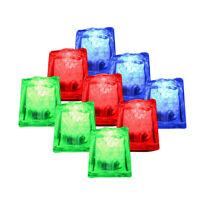 9er Set LED - Eiswürfel IOIO LED 93