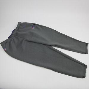 Buffalo Bills Nike Dri-Fit Athletic Pants Men's Gray Used