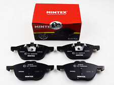 BRAND NEW FRONT MINTEX BRAKE PADS SET MDB3362 (REAL IMAGES OF THE PARTS) QUALITY