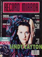 Lindy Layton Prefab Sprout Deee-Lite Dream Warriors Paul Young mag