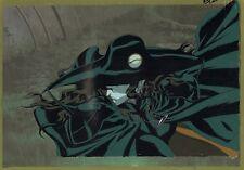 Anime Cel Vampire Hunter D Production Cel #1226