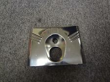 OEM Harley Davidson Headlamp Front Panel Nacelle - 67830-09 USED  N-023