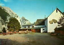 A 6060 Hall  in Tirol   Gasthaus > St. Magdalena < 1973
