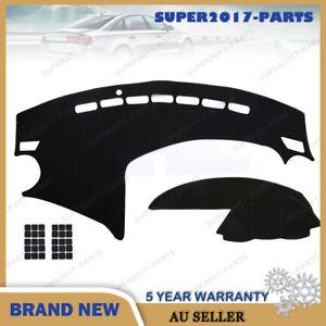 For Mazda 3 BL 2009 2010-2013 Dashmat Dash Mat Dashboard Cover Sun Shade Pad