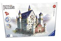 Ravensburger 3D Puzzle 12573 Schloss Neuschwanstein 216 Teile