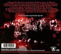 RIOT - RIOT IN JAPAN-LIVE!! RI  CD NEU