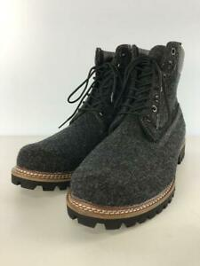 Timberland Ltd 6 In Nxtwool 27cm Wool A1U6Z Gray Size 27cm Boots