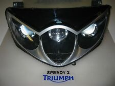 TRIUMPH SPRINT ST 1050 HEADLIGHT HEADLIGHTS RIGHT HAND DIP T2700382